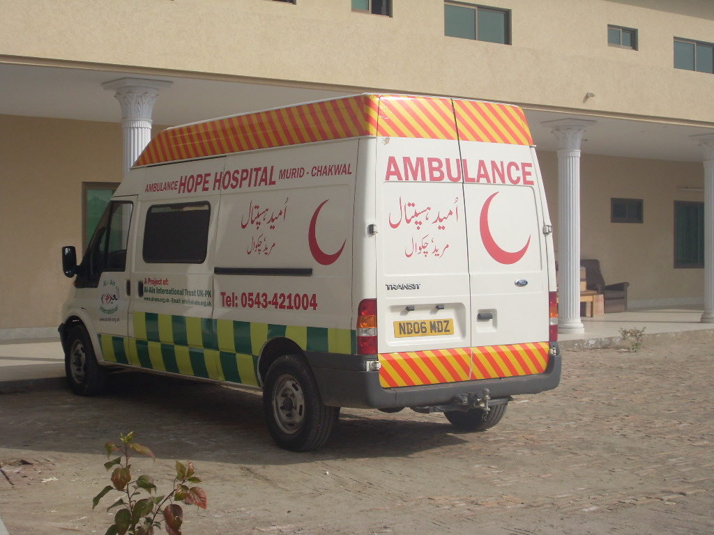 How Al-Ain supporting communities in remote areas